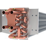Finned Pack <br />